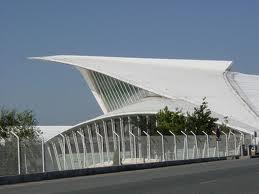 Aeropuerto de Bilbao - Guía de ocio VIZCAYA