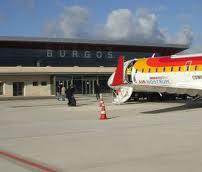 Aeropuerto de Burgos Villafria - Guía de ocio BURGOS