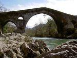 Puente Romano en Cangas de Onís - Guía de ocio ASTURIAS