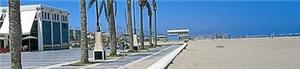 Playa de la Malvarrosa - Guía de ocio VALENCIA