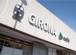 Estación de Tren - Guía de ocio GERONA