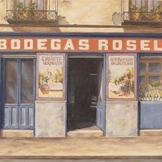 Bodegas Rossell - Guía de ocio MADRID