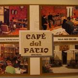 Café del Patio - Guía de ocio MADRID