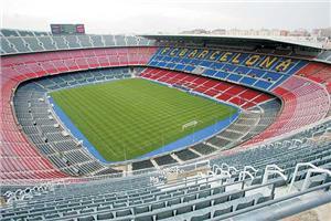 Camp Nou - Guía de ocio BARCELONA