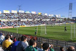 Coliseum Alfonso Pérez Muñoz - Guía de ocio MADRID
