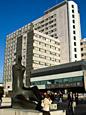 Hospital Universitario La Paz - Guía de ocio MADRID