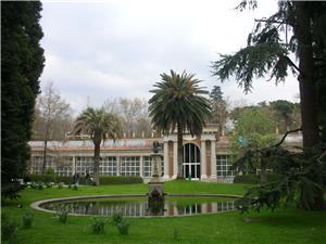 Jardín Botánico - Guía de ocio MADRID