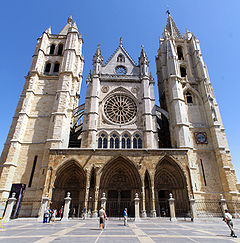 Catedral de León - Guía de ocio LEON