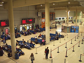Estación Sur de Autobuses - Guía de ocio MADRID