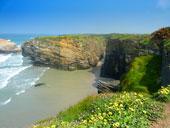 Playa de las Catedrales - Guía de ocio LUGO