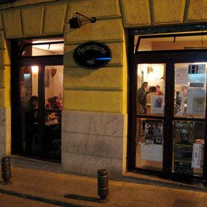 Bar Aguardiente - Guía de ocio MADRID