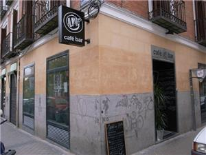 Alma Café-Restaurante - Guía de ocio MADRID