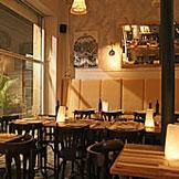 Arc Café - Guía de ocio BARCELONA