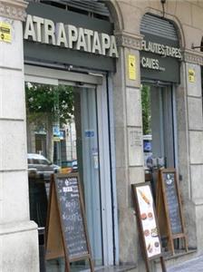 Bar Atrapatapa - Guía de ocio BARCELONA