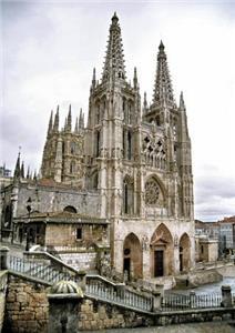 Catedral de Burgos - Guía de ocio BURGOS