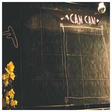 Bar Can-Can - Guía de ocio BARCELONA