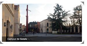 Universidad Carlos III - Guía de ocio MADRID