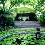 Jardín Botánico-Histórico Parque de la Concepción - Guía de ocio MALAGA