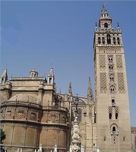 Giralda Sevilla - Guía de ocio SEVILLA