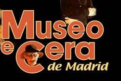 Museo de Cera - Guía de ocio MADRID