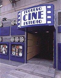 Pequeño Cine Estudio - Guía de ocio MADRID