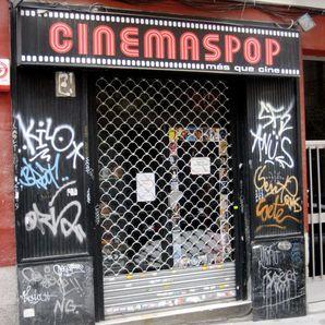 Cinemaspop - Guía de ocio MADRID