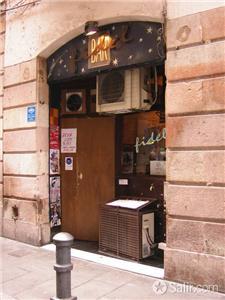 Bar Fidel - Guía de ocio BARCELONA
