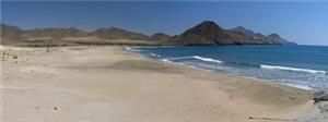 Playa de los Genoveses - Guía de ocio ALMERIA