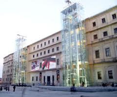 Museo Reina Sofía - Guía de ocio MADRID