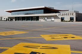 Aeropuerto de Albacete Los Llanos - Guía de ocio ALBACETE