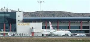 Aeropuerto de Alicante El Altet - Guía de ocio ALICANTE