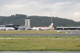 Aeropuerto de La Coruña Alvedro - Guía de ocio LA CORUÑA