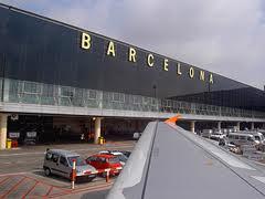 Aeropuerto de Barcelona El Prat - Guía de ocio BARCELONA
