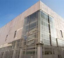 Biblioteca de Andalucía - Guía de ocio GRANADA