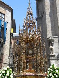 Corpus Christi - Guía de ocio TOLEDO