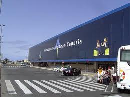 Aeropuerto de Gran Canaria Las Palmas - Guía de ocio GRAN CANARIA