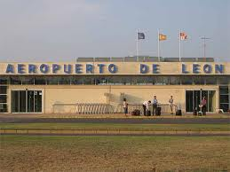 Aeropuerto de León Virgen del Camino - Guía de ocio LEON