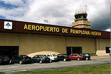 Aeropuerto de Pamplona Noáin - Guía de ocio NAVARRA