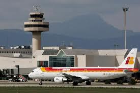 Aeropuerto de Palma de Mallorca Son Sant Joan - Guía de ocio MALLORCA