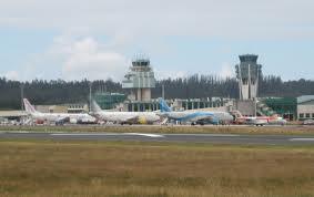 Aeropuerto de Santiago de Compostela Lavacolla - Guía de ocio LA CORUÑA