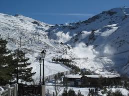 Estación de Esquí de Sierra Nevada - Guía de ocio GRANADA