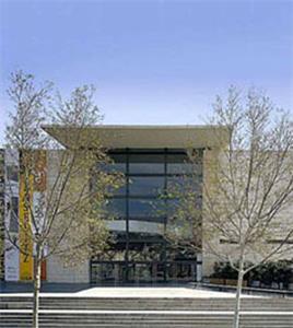 Instituto Valenciano de Arte Moderno - Guía de ocio VALENCIA
