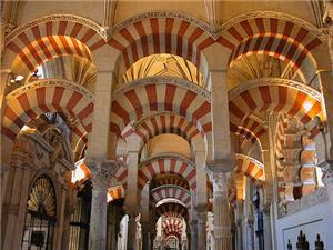 Mezquita de Córdoba - Guía de ocio CORDOBA