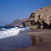 Playa de Mónsul - Guía de ocio ALMERIA