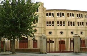 Plaza de Toros de Murcia - Guía de ocio MURCIA