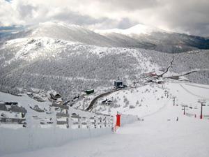 Estación de Esquí Puerto de Navacerrada - Guía de ocio MADRID