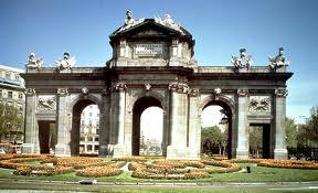 Puerta de Alcalá - Guía de ocio MADRID
