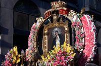 Fiestas de la Virgen de la Paloma - Guía de ocio MADRID
