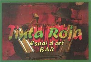 Bar Tinta Roja - Guía de ocio BARCELONA