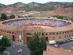 Plaza de Toros de Teruel - Guía de ocio TERUEL